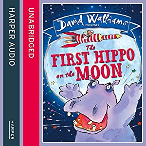 The First Hippo on the Moon Audiobook