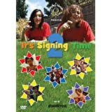 It's Signing Time 2by Singing Hands (Suzanne...