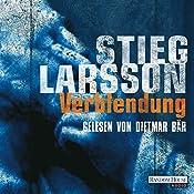 Verblendung (Millennium-Trilogie 1) | Stieg Larsson