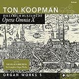 Complete Works 10 / Organ Works 5 (Slim)