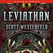 Leviathan | [Scott Westerfeld]