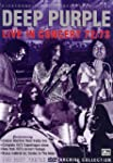 Deep Purple Live in concert 72/73