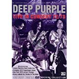 Deep Purple: Live In Copenhagen 1972 [DVD]by Deep Purple