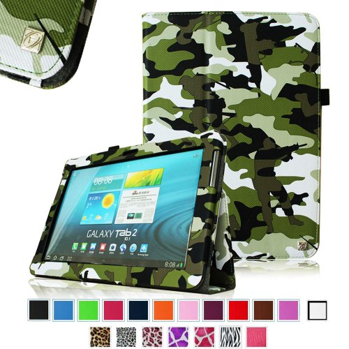 Fintie Slim Fit Folio Case Cover for Samsung