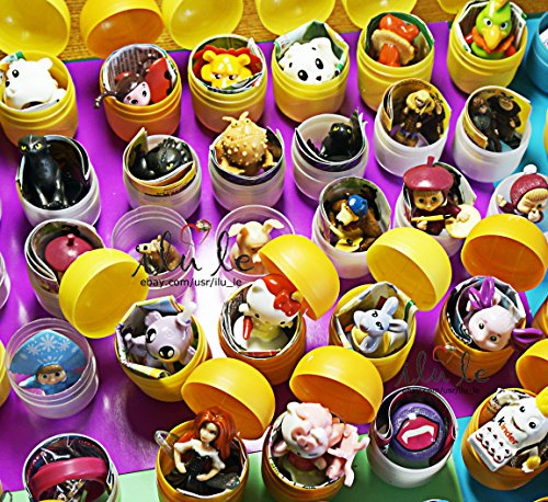 [RusToyShop] 20psc for Girls Only toys from cartoon!No