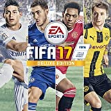 FIFA 17 Deluxe Edition - Pre-Load - PS4 [Digital Code]