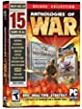 Anthologies Of War Deluxe Edition - 15 Games In All by Avanquest