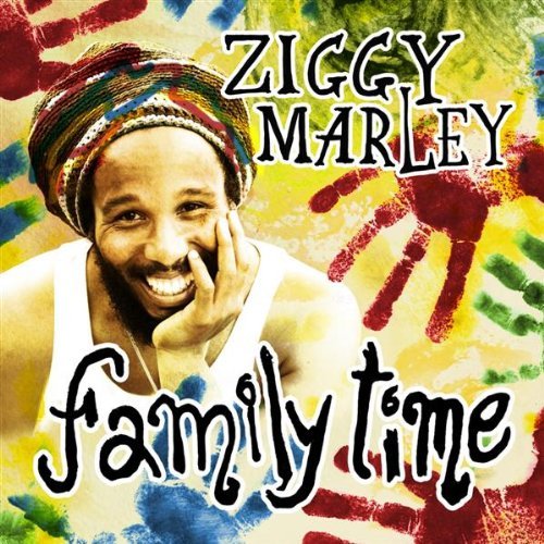 Family Time mp3 albm by Ziggy Marley