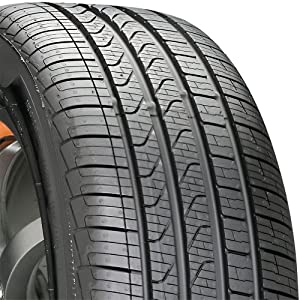 Pirelli CintuRato P7 AS Radial Tire – 225/55R17 97H