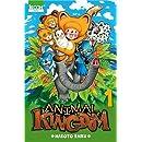 Animal kingdom Vol.1
