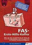 FAS Erste-Hilfe-Koffer: Hilfen und Ti...