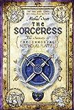 The Sorceress (The Secrets of the Immortal Nicholas Flamel Book 3)