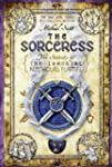 The Sorceress (The Secrets of the Imm...