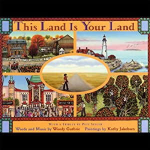 This Land Is Your Land | [Woody Guthrie]