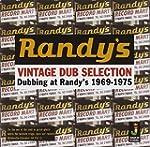 Dubbing at Randy's...