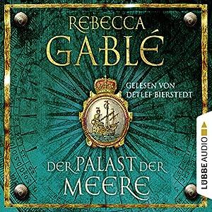 Der Palast der Meere (Waringham-Saga 5) Audiobook