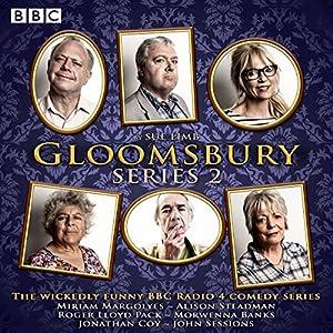 Gloomsbury: Series 2 Radio/TV Program