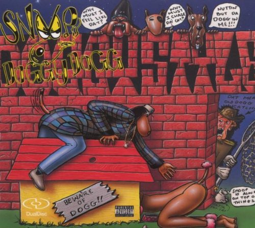 Vinilo : Snoop Dogg - Doggystyle [Explicit Content] (LP Vinyl)