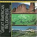 Great American Wilderness: Touring America's National Parks (       UNABRIDGED) by Larry Ludmer Narrated by Neil Reeves