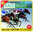 Host Your Own Horse Race Night Deluxe Edition Tin - Includes 3 DVDs Packed with Thrilling Races