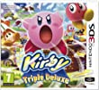 Kirby : Triple Deluxe [import anglais]
