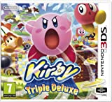 Cheapest Kirby Triple Deluxe (Nintendo 3DS) on Nintendo 3DS