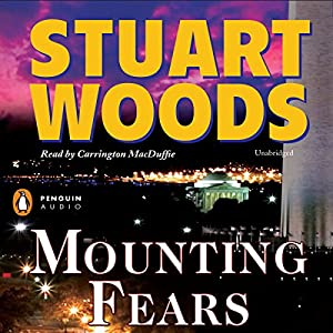 Mounting Fears Audiobook