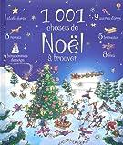 """Afficher """"1001 choses de Noël à trouver"""""""