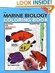 The Marine Biology Colouring Book (Ha...