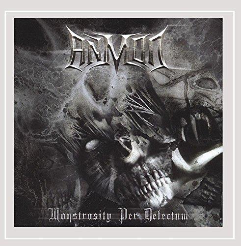 CD : ANMOD - Monstrosity Per Defectum