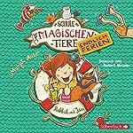 Rabbat und Ida (Die Schule der magischen Tiere - Endlich Ferien 1)