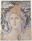 img - for Biblical Archaeology Review January / February 1988 (Volume XIV Number 1) book / textbook / text book