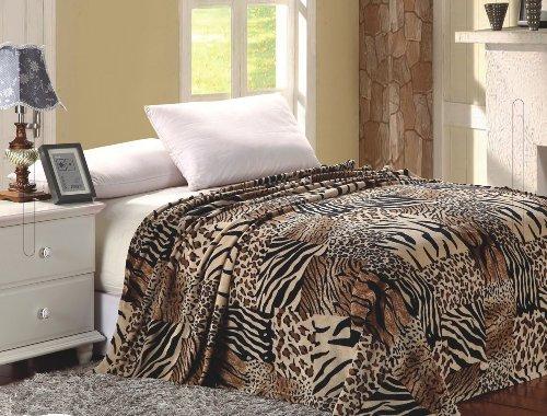 Safari Comforter Set