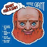 Giant For A Day by Gentle Giant (2010-02-23)
