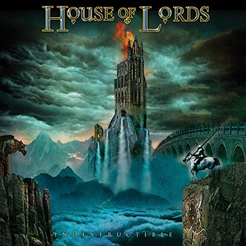 House Of Lords-Indestructible-JP RETAIL-CD-FLAC-2015-NBFLAC Download