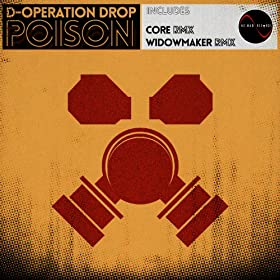 D-Operation Drop Stronghold