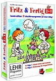 Software - Fritz&Fertig Doppelpack (PC)