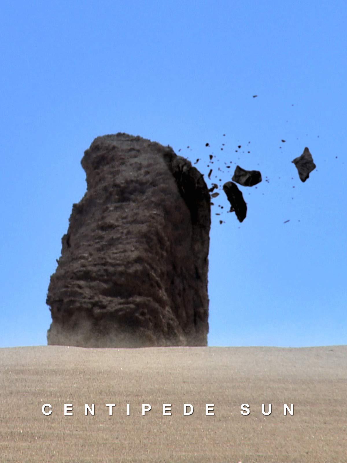 Centipede Sun on Amazon Prime Video UK