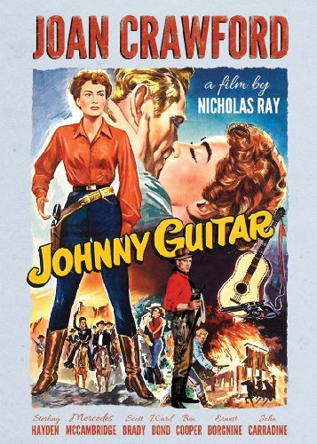 Johnny Guitar [DVD] [Import]