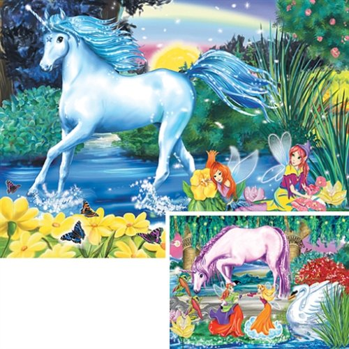 Magical World Jigsaw Puzzle 20pc