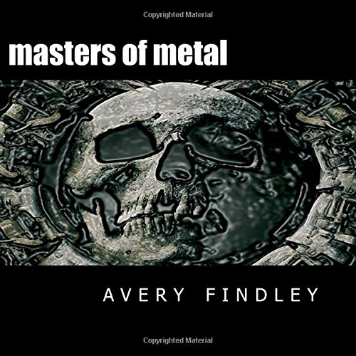 Masters of Metal