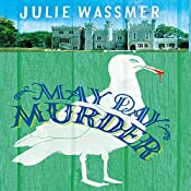 May Day Murder: Pearl Nolan, Book 3 | Julie Wassmer