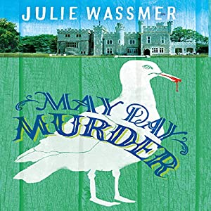 May Day Murder Audiobook