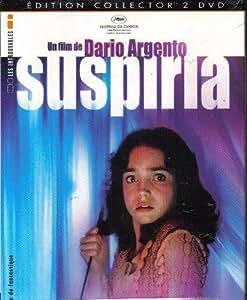 Suspiria (Edition collector 2 DVD)