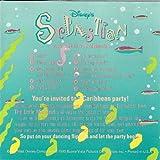 Sebastian: From The Little Mermaid