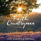 Faith Countryman Hörbuch von Lori Hartman Gervasi Gesprochen von: Dara Rosenberg