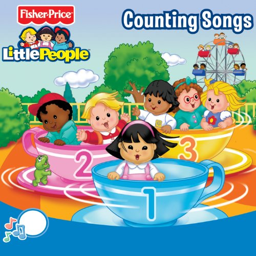 Counting Songs front-179766