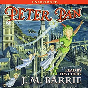 Peter Pan | [J. M. Barrie]