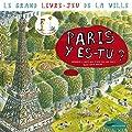 PARIS Y ES-TU?