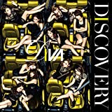 DISCOVERY (CD+DVD) (Type C)